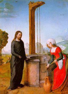 Flandes, Juan de (Flemish, practiced in Spain, active 1496-1519)1