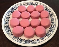 puncs_mignon Eastern European Recipes, Iced Cookies, Cooking Recipes, Pudding, Sweets, Eat, Breakfast, Food, Google