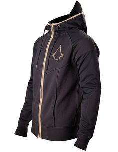 Assassins Creed Syndicate Hoodie £40