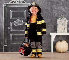 14 Best Kids Firefighter Halloween Costume Images