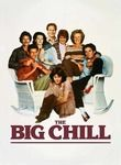 The Big Chill (1983) After years apart, a group of idealistic former college buddies (William Hurt, Kevin Kline, Glenn Close, JoBeth Williams, Mary Kay Place, Tom Berenger and Jeff Goldblum) who've followed divergent paths as adults reunite at the funeral of one of their own, reconnecting and reminiscing while a soundtrack of 1960s hits plays in the background. The ensemble performance in this Oscar-nominated dramatic comedy reflected the period's baby boomer angst.