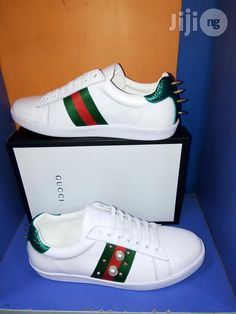 best loved 6f7cb 6317f All kind of gucci sneakers just for u.make ur choice and chat me up ni