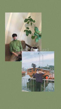 Alaska_art — bananpeze: the more you love, the lonelier it. Kdrama, Asian Actors, Korean Actors, Lee Jung Suk Wallpaper, Lee Jong Suk Cute, Park Seo Jun, W Two Worlds, Seo Kang Joon, Joo Hyuk
