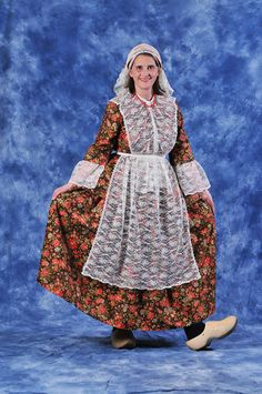 Dutch Dance Costumes | Tulip Time, May 7-14, 2016 - Holland, Michigan