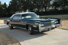 1976 Eldorado convertible, for sale in Monroe, Georgia, for $15,000. http://www.classiccar.com/cadillac/eldorado/1976-eldorado-convertible_46970/?pageCount=38&back=cadillac%2F