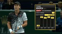 It's Tomas Berdych time - the London hopeful takes on Adrian Mannarino live on www.livetennis.com/category/live-streams/