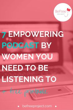 Listening to podcast has become one of my go-to's to gain knowledge on  personal growth and entrepreneurship. So when a few ladies reached out to  me asking for podcast recommendations, I thought this would be the perfect  opportunity to share some of my favorites with my community.
