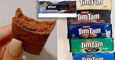arnotts tim tam in suer markets - - Image Search Results Tim Tam, Snack Recipes, Snacks, Pop Tarts, Image Search, Food, Snack Mix Recipes, Appetizer Recipes, Appetizers