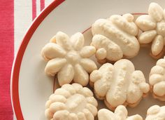 Christmas Cookie Recipes (PHOTOS)  taste of home