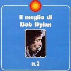 Bob Dylan's Greatest Hits 2 - Bob Dylan - LP (Cbs)