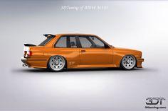 Erniedesigns.com Bmw E30 325, Bmw Performance, Old School Cars, Bmw Classic, Car Mods, Bmw Cars, Automotive Design, My Ride, Concept Cars
