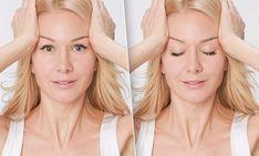 Не хуже ботокса: Топ 5 упражнений для лица, которые сделают вас моложе и красивее   Golbis