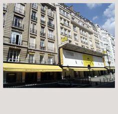FRANCK ET FILS  FRANCK ET FILS  80, Rue de Passy   75016 PARIS,  FRANCE    www.francketfils.fr  Phone: 33 0 1 44 14 38 00     16E ARRONDISSEMENT