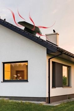 Warmerdays are coming. An affordable upgrade that improves home comfort is a whole house fan that quickly recirculates air inside and out. #wholehousefans #howdowholehousefanswork #coolingBayAreahomes #ElementHomeSolutions Whole House Fan, Home Insulation, Home Comforts, Bay Area, Cool Stuff, Outdoor Decor, Home Decor, Decoration Home, Room Decor