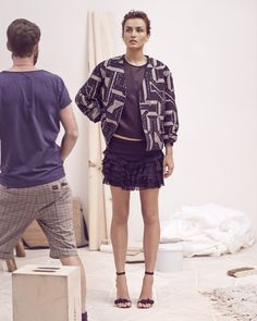 Isabel Marant Resort 2014 - 22