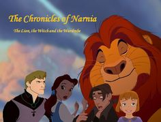 The Chronicles of Narnia - disney-crossover Photo