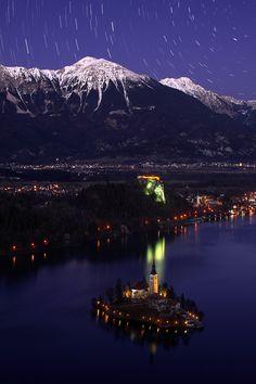 #Bled #slovenia  www.slotrips.si