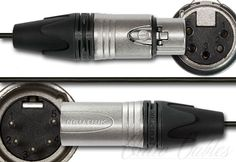 Stereo Camera Header Microphone Cable