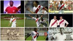 Conoce a los 10 máximos goleadores de la selección peruana | El Comercio Perú. Setiembre 10, 2014.
