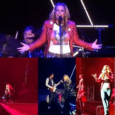NEWS:  Italy, goodbye for now! Anastacia performed at Forte Village Resort in Cagliari on July 24, 2016. More at: www.anastaciafanclub.com.pt - Next stop? Germany.