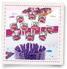 Leading supplier of party goods for birthdays, baby showers, theme parties, and Halloween. Theme Parties, Party Themes, James Music, Marshmallow Treats, Party Goods, Get The Party Started, Party Stores, Best Part Of Me, Baby Showers