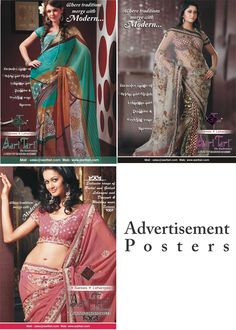 Adv. Posters