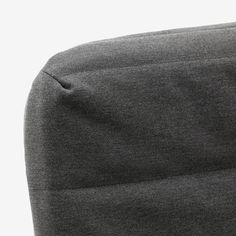 HAMMARN Futon - Knisa dark gray, black - IKEA Ikea Co, Ikea Sofa Bed, Built In Sofa, Beds For Small Spaces, Rearranging Furniture, Mattress Pad, Sleeper Sofa, Black