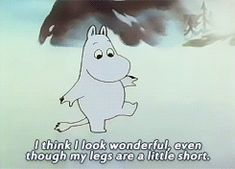 moomin muumit mumin moominpappa mummitrollet this is one of the scariest episodes ive seen so far tho ahh i almost cried