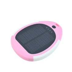 cute mini solar charger