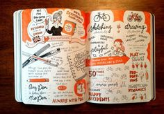 Customer Image Gallery for The Sketchnote Handbook Video Edition: the illustrated guide to visual note taking (includes The Sketchnote Handbook book and access to The Sketchnote Handbook Video)