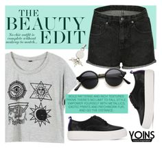 """""""Yoins #12"""" by m-zineta ❤ liked on Polyvore featuring Alexander Wang and yoins"""