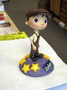 Pixar's La Luna Bambino Maquette