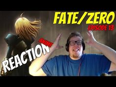 Fate/Zero Episode 13 REACTION | Anime