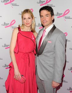 Kelly Rutherford Photo - Breast Cancer Research Foundation's Hot Pink Party