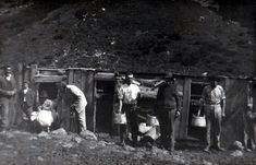 A group of children are shown playing near the Simi Colony in the Simi Valley, Shepherds Hut, Great Schools, Old West, Hiking Trails, Back Home, Southern California, Where To Go, Old Town