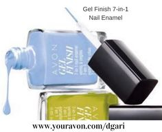 7 benefits in one little bottle! Get the best at home gel nails! #gel #nail #enamel #polish #makeup #beauty