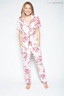 Floral Print Pants, Printed Pants, Floral Prints, Girls Sleepwear, Pajamas Women, Mixing Prints, Zebra Print, Nightwear, Pajama Set