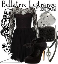 Bellatrix ❤helena boham carter❤