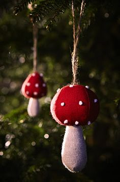 Cute! Must craft for X-mas next year