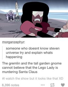 Steven Universe Comp 11