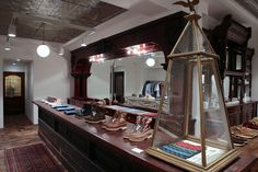 F.I.L. Store Singapore – A Look Inside