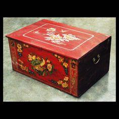 Jia Box 30X20X15 NB99929-6 - Jia Box 30X20X15 NB99929-6Sku: NB99929-6Manufacturer: Silk RouteCategory: Boxes & Trunks