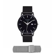 Swiss Midnight Gift Set - 40mm