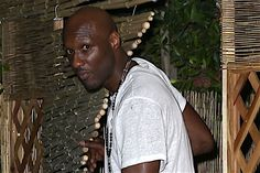 Lamar Odom: Lucky Break on Oxygen Front and More Celebrity News