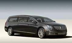 2014 Cadillac XTS Hearse - Life is wonderful, but we all know no one here gets out alive. So if we have to go out, why not go out with a little style? Michigan company HearseWorks is taking orders for limousines and hearses built from the newest version of Cadillac's XTS luxury sedan. You won't be there to appreciate it yourself, of course, but there's some cold comfort in knowing you'll be riding a 410-horsepower twin-turbocharged V6 chariot into your own sunset. Or not; life is an enigma.