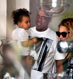Jay-Z melts whenever daughter Blue Ivy says Papa, his mother Gloria Carter tells Us.