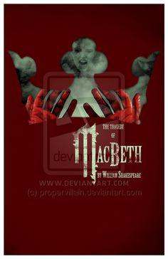 Help with Macbeth essay please :-)?