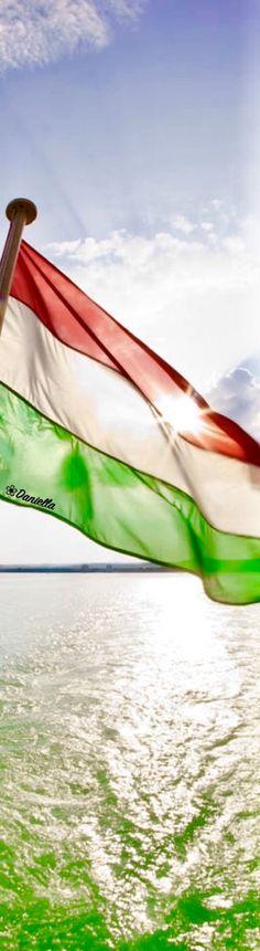 #Hungary #Flag