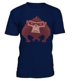 # ANGRY APE T-SHIRT Animals Dog Cat Cartoo .  ANGRY APE T-SHIRTClick on drop down menu to choose your style, then pick a color. Click the BUY IT NOW button to select your size and proceed to order. Guaranteed safe checkout: PAYPAL | VISA | MASTERCARD | AMEX | DISCOVER.merry christmas ,santa claus ,christmas day, father christmas, christmas celebration,christmas tree,christmas decorations, personalized christmas, holliday, halloween, xmas christmas,xmas celebration, xmas festival, krismas…