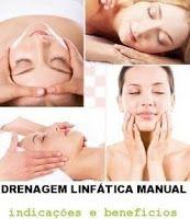 Encantadora e Sensual: Principais indicações e benefícios da drenagem lin...